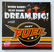 Indy Fuel at I Can Kids