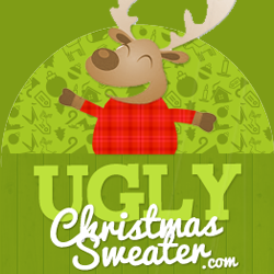 Ugly Christmas Sweaters Sale