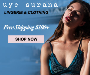 Uye Surana | Lingerie and Clothing