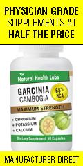 Garcinia Cambogia Extra Strength Weight Loss