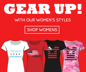 Shop Military Gear for Women at Rags of Honor