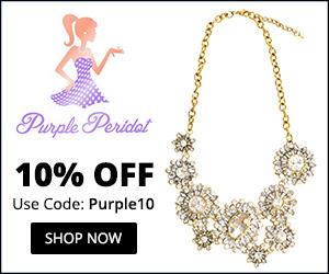 purple peridot promo code