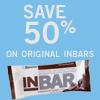 Save over 50% on Original Formula INBars