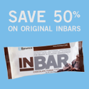 Save over 50% on Original Formula INBars