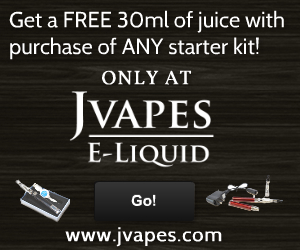 FREE 30ml with ANY Starter Kit...