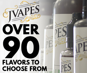 Jvapes E-Liquid Flavors