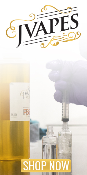 Jvapes E-Liquid AEMSA Certified