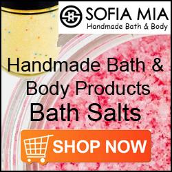 bath salts sales