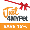 Save 10%-15% Off Personalized Pet Products!