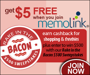 Join Memolink and enter to win a $500 Shopping Spree