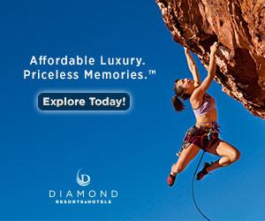 Hotels France Diamond Resorts International