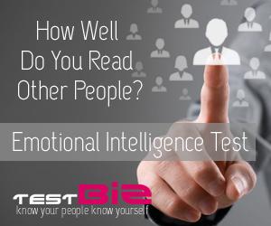 Emotional Intelligence Test - www.itestbiz.com