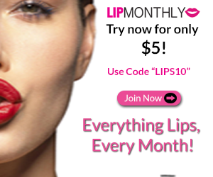 lip monthly