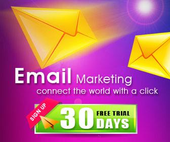 self blast email marketing