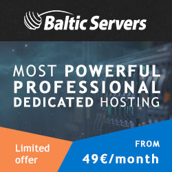 Most powerful dedicated hosting