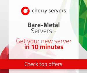 UAB Cherry Servers