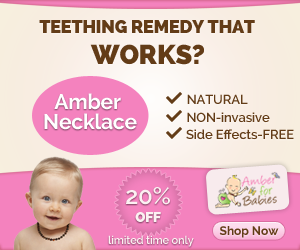 Amber For Babies