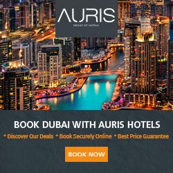 Auris Hotels Dubai