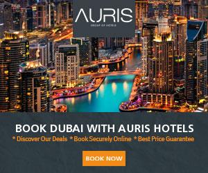 Early Booking Luxury Auris Plaza Hotel Dubai