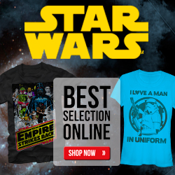 100s Star Wars T-Shirts at FifthSun.com