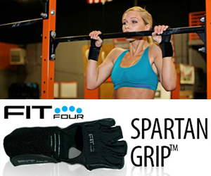 Buy The Spartan Grip