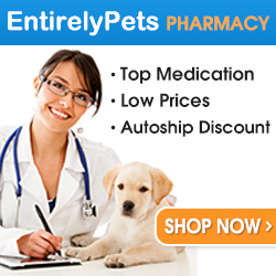 Entirely Pets Pharmacy - Low Prices