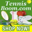Tennis Boom - Tennis Racquets, Tennis Apparel, & More