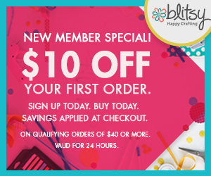 $10 off your first purchase!