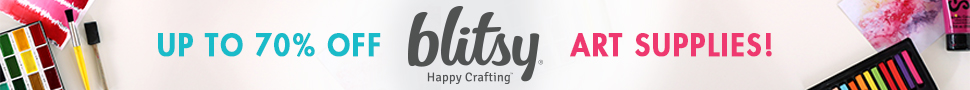 Blitsy Planner Supplies