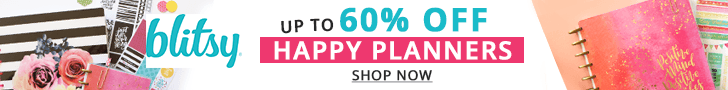 60off Happy Planners
