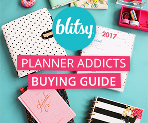Blitsy Planner