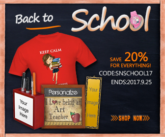 Snapmade 2017 Back to school sale:Save 20%-336*280