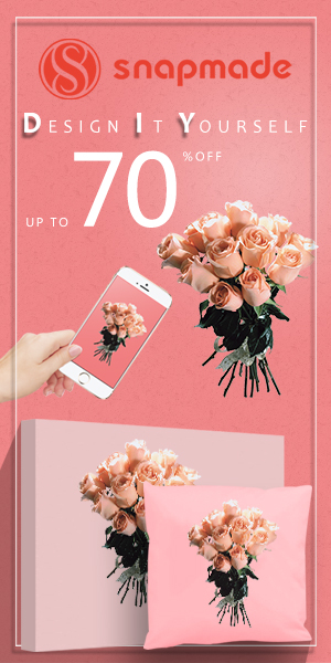 Snapmade 2017 D.I.Y.:Up to 70% Off-300*600
