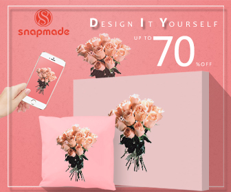 Snapmade 2017 D.I.Y..:Up to 70% Off - 336*280