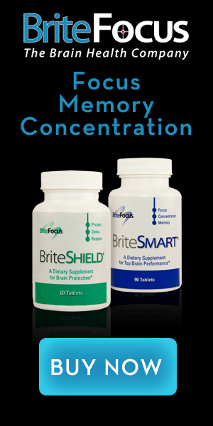 Brain Nutrition Pack Buy Now