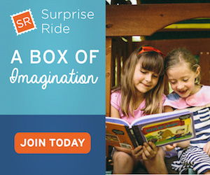 Surprise Ride Coupon Codes