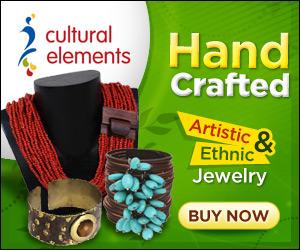 Cultural Jewelry