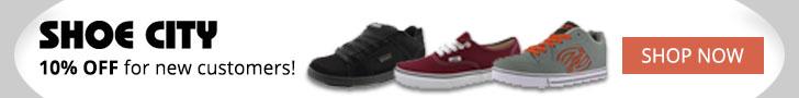 Shoe City - running shoes, women shoes, men shoes