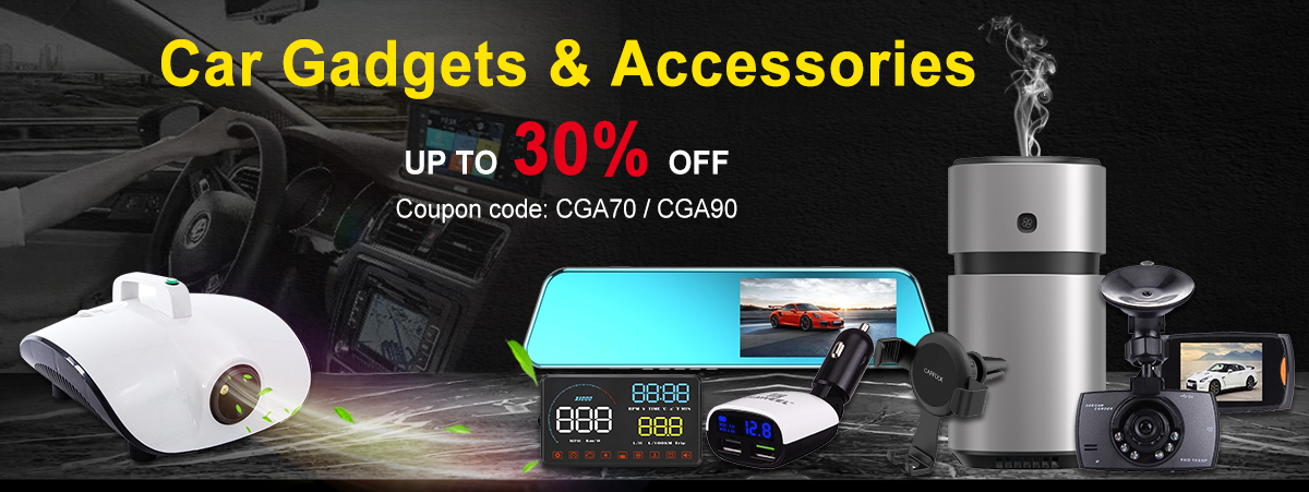 Special Discount,Car DVRs ,Car Electronics,External Lights,Interior Accessories,Exterior Accessories,Diagnostic Scan Tools,Replacement Parts,Motorcycle Accessories