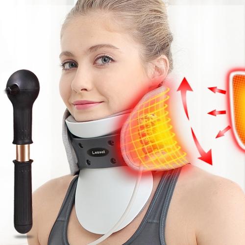Cervical Support , Medical  Neck Guard Belt ,  Cervical Vertebra Traction Fixator