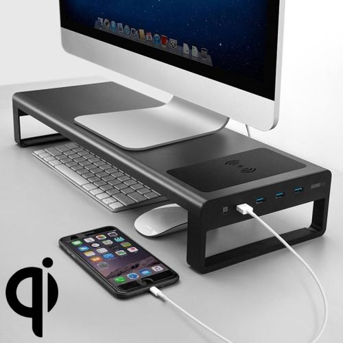 Computer Heightening Shelf,PC Rack
