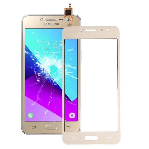 iPartsBuy for Samsung Galaxy J2 Prime / G532 Touch Screen Digitizer Assembly(Gold)
