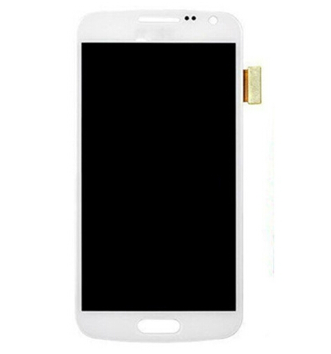 iPartsBuy LCD Display + Touch Screen Digitizer Assembly Replacement for Samsung Galaxy Premier i9260(White)