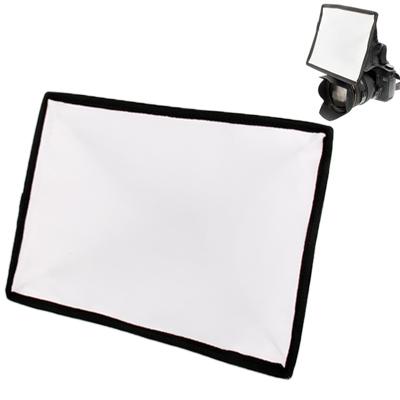 Flash Diffuser, Size: 30 x 20cm