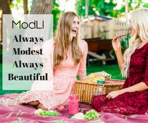Modli modest dresses