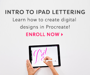 Feel The Learn: Cool As Heck Creative Online Classes At Brit + Co 4
