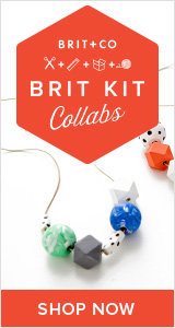 Brit Kit Collabs