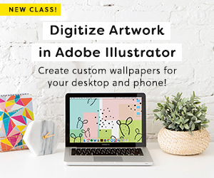 Feel The Learn: Cool As Heck Creative Online Classes At Brit + Co 2
