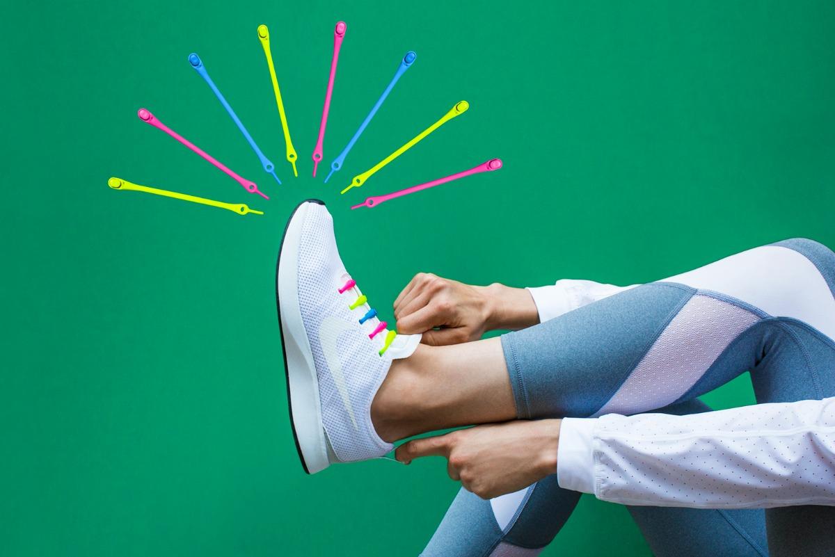 Shoe Close-up Lifestyle Images