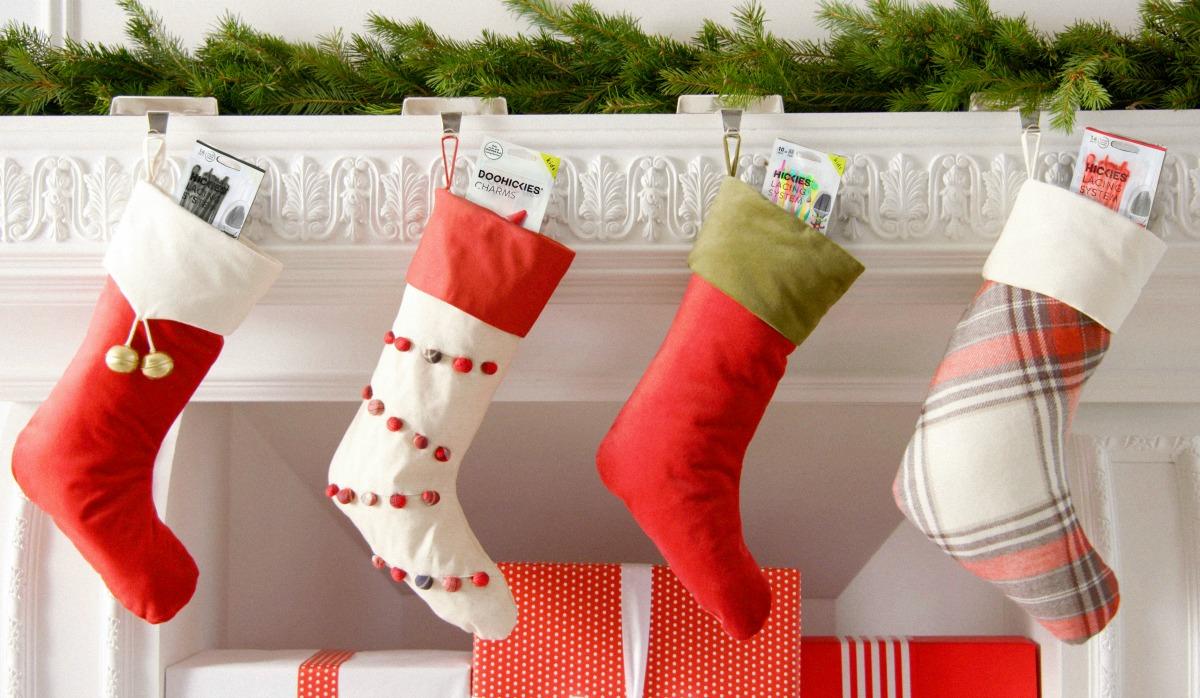 Hickies Christmas